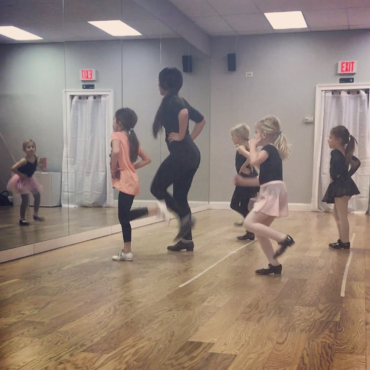 Lerose Dance Studio Dance Classes
