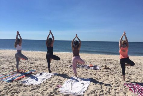 Westhampton beach yoga